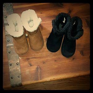 Garanimals infant boots